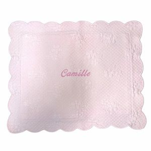 Pottery Barn Kids Camille Accent Pillow Sham